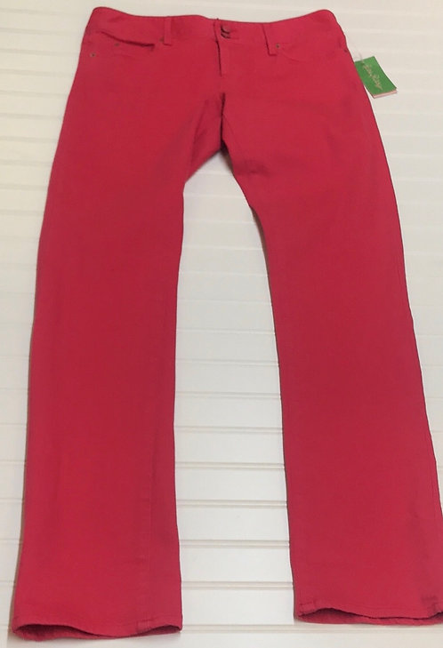 Lilly Pulitzer Jeans Size 10