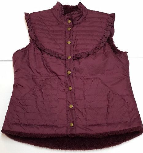 Free People Vest Size M
