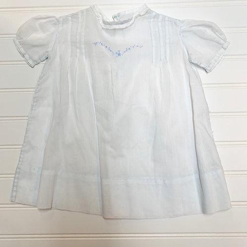 Vintage Dress Size 3m