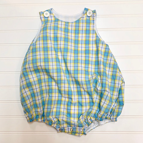 Boutique Bubble Size 6-9m