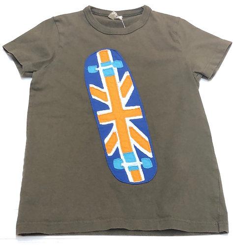 Mini Boden Shirt Size 7/8