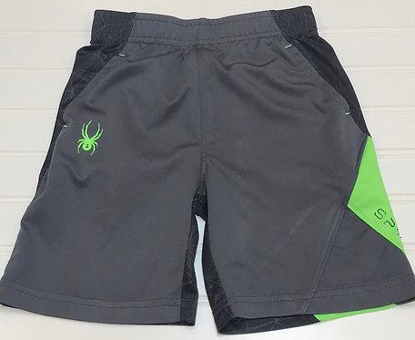 Spyder Shorts Size 5