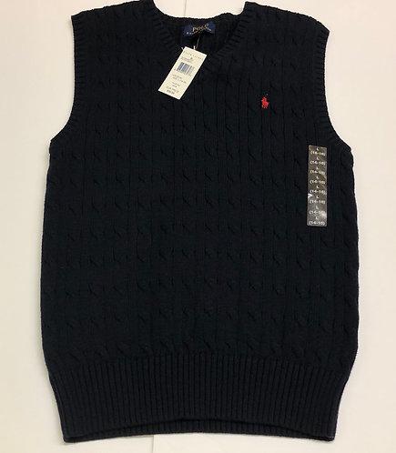 Polo Vest Size 14/16