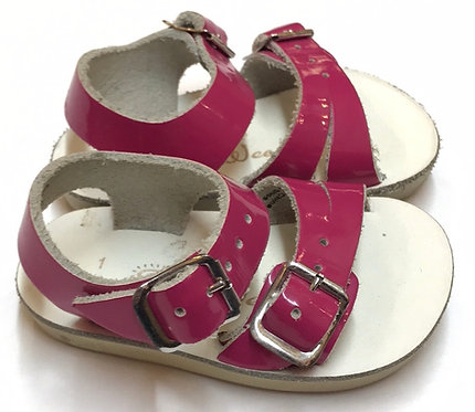 Sea Wees Sandals Size 1
