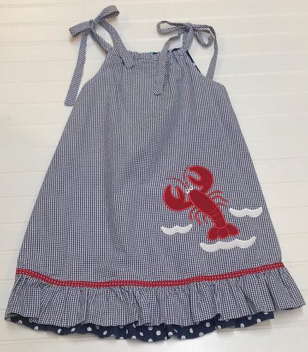 Anavini Reversible Dress Size 6