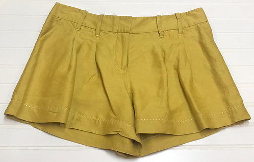 Cartonnier Pleated Shorts Size 8/10