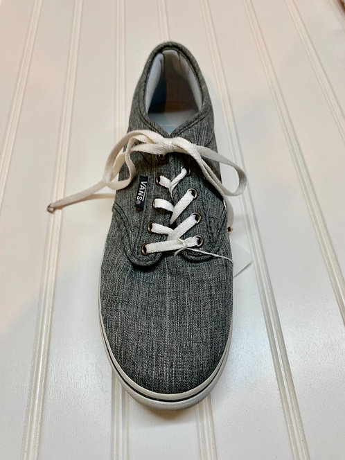Vans Size 6.5