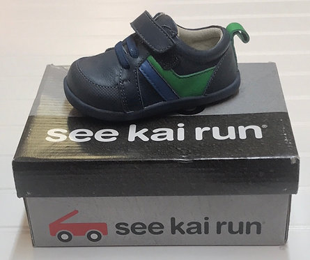 See Kai Run Sneakers Size 5