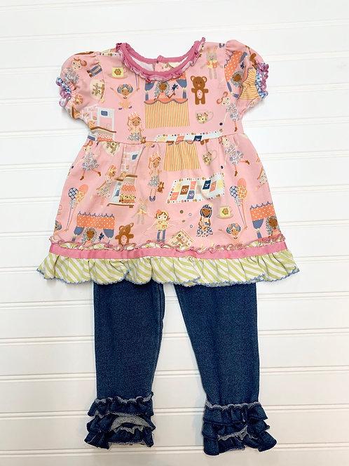 Matilda Jane size 12-18m