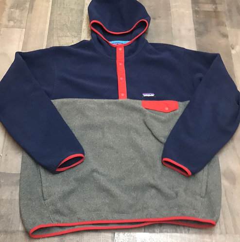 Patagonia Pullover Size XXL