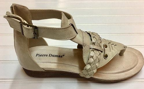 Pierre Dumas Size 8.5
