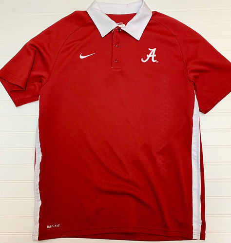 Alabama shirt Size M