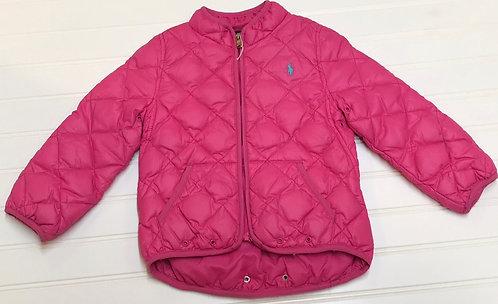 Ralph Lauren Coat Size 18m