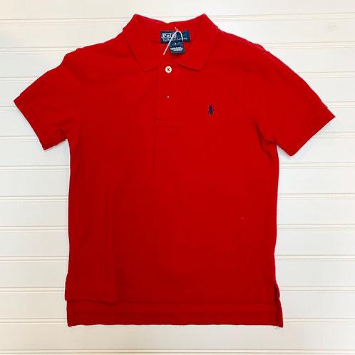 Polo Size 6