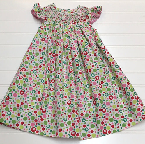 Silly Goose Dress Size 12M