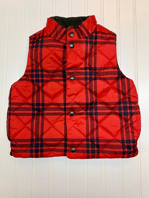 Gap Vest Size 2