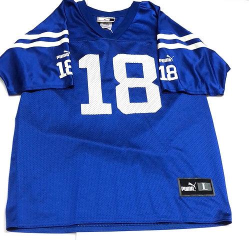 Puma Jersey Size 14/16