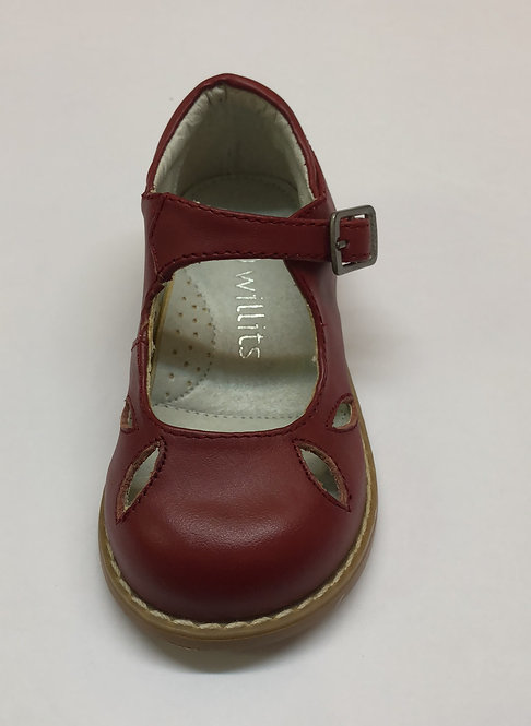 Willits Shoes Size 4.5