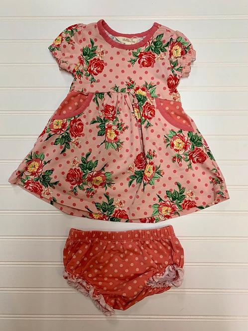 Matilda Jane Size 6-12m