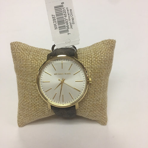 NWT Michael Kors Ladies Watch