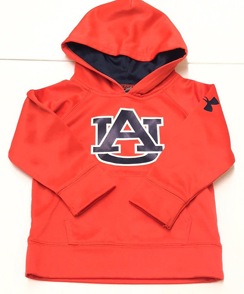 Under Armour Auburn Hoodie Size 18M