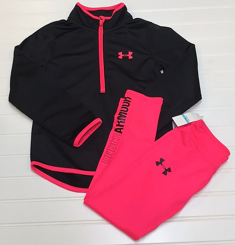 Under Armour Outfit Size 5