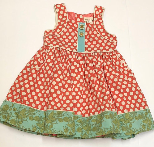 Matilda Jane dress size 4