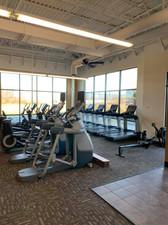 Life Fitness Cardio Equipment!