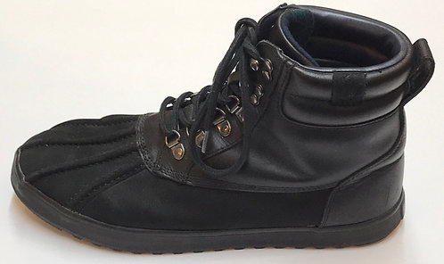 Polo Boots Size 10