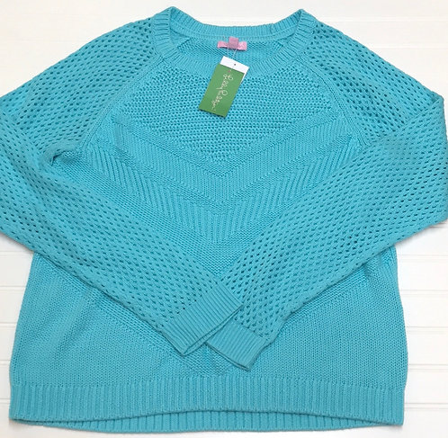Lilly Pulitzer Sweater Size L