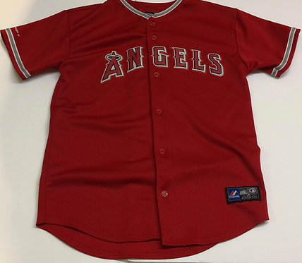 Angels Jersey Size 18/20