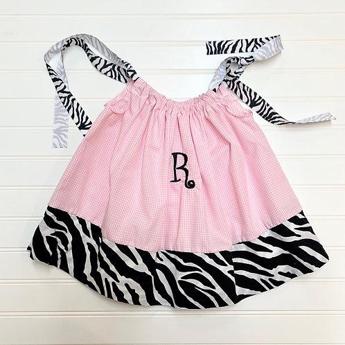 """Boutique """"R"""" dress Size 3-6m"""