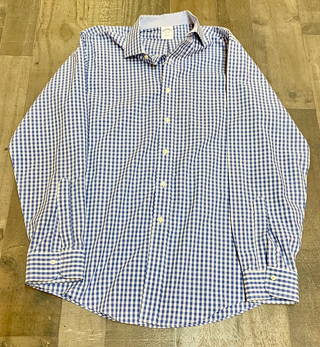 Brooks Brothers Size L