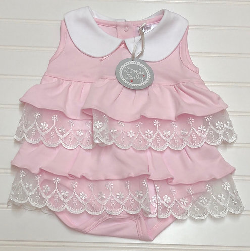Little Italy Outfit Size 3-6M