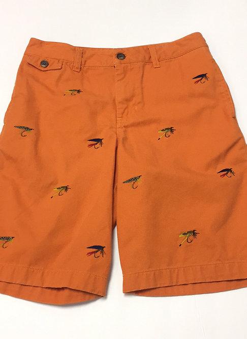 Polo Flyfish Shorts Size 12