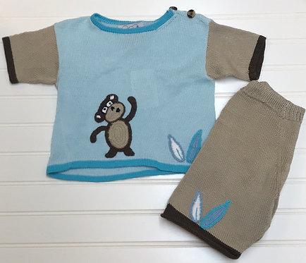 Zackali 4 Kids Set Size 2