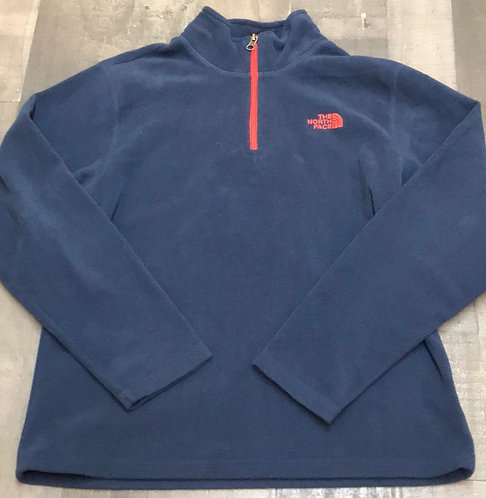 North Face Pullover Size 18/20