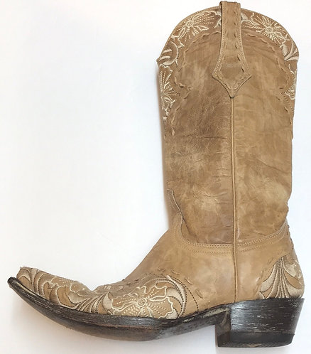 Old Gringo Boots Size 6.5