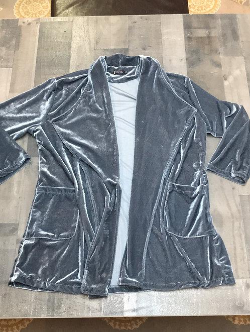 Amaryllis Cardigan Size 3X