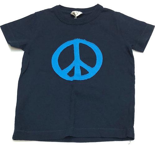 Mini Boden Shirt Size 3/4