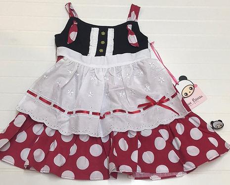 Sewane Barrau Dress Size 2/3