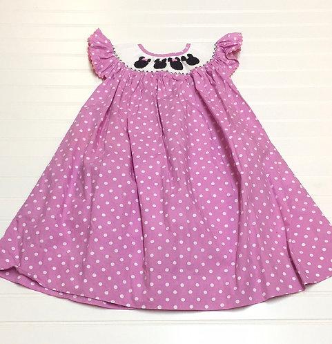 Boutique Dress Size 2T