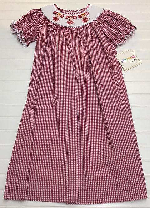 Closet Nine Smocked Dress Size 6X