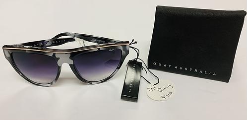 Quay Sunglasses NWT