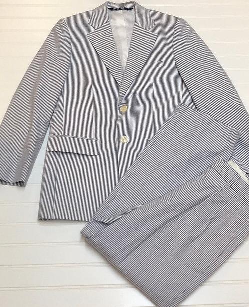 Polo Suit Size 12