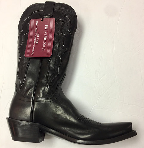 Lucchese Boots NWT Size 7.5