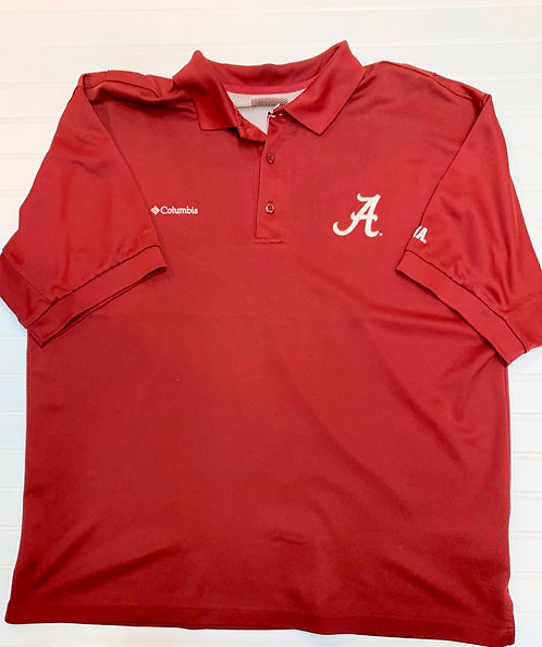 Alabama Shirt Size XL
