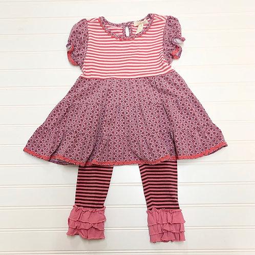 Matilda Jane Size 2t