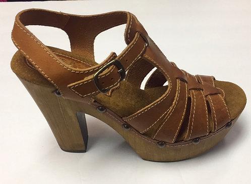 Sbicca Heels Size 9