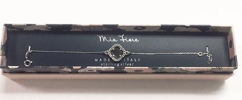 Mia Fiore Silver Bracelet